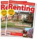 Renting - Online Information Resource